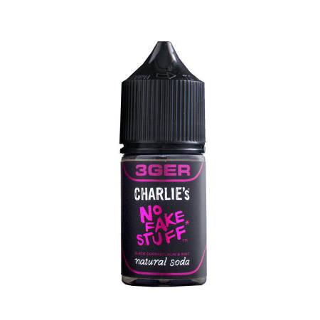 3Ger Charlies Blackcurrant