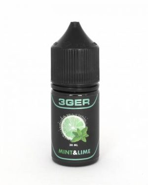 3Ger Charlies Mint Lime