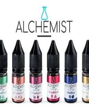 Alchemist Salt