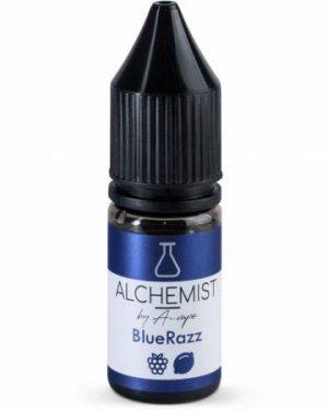 Alchemist Salt Blue Razz