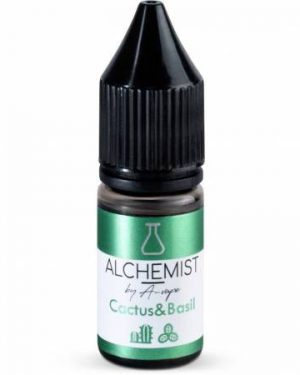Alchemist Salt Cactus Basil
