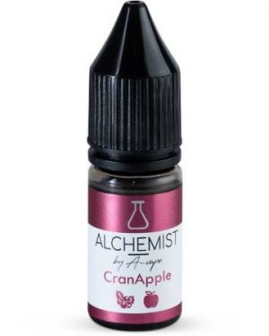 Alchemist Salt Cran Apple