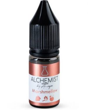 Alchemist Salt Marshmellow