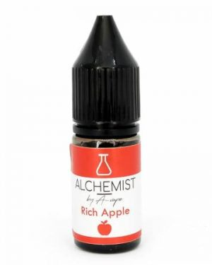Alchemist Salt Rich Apple