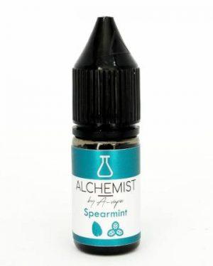 Alchemist Salt Spearmint