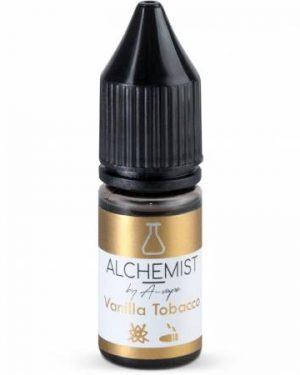 Alchemist Salt Vanilla Tobacco