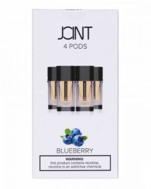 Joint Pods Cartridge Blueberry