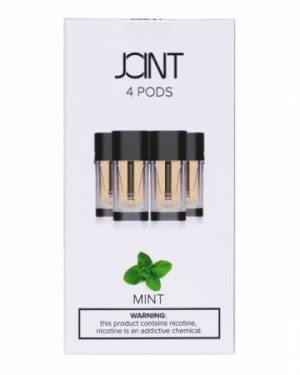 Joint Pods Cartridge Mint