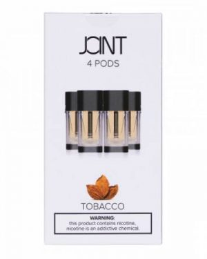 Joint Pods Cartridge Tobacco