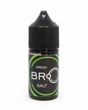 Nolimit BRO Salt Green