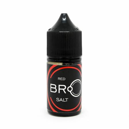 Nolimit BRO Salt Red