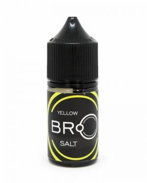 Nolimit BRO Salt Yellow