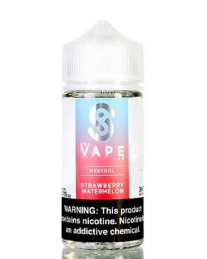 USA Vape Lab Strawberry Watermelon