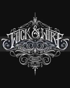 Wick&Wire Salt