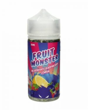 Fruit Monster Blueberry Raspberry Lemon
