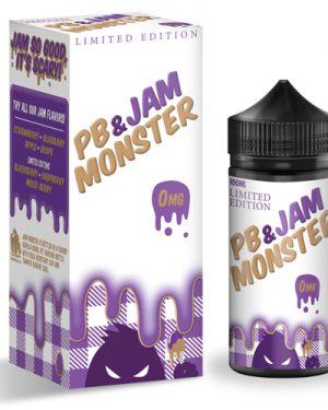 Jam Monster PB LE Grape