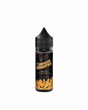 Tobacco Monster Salt Bold