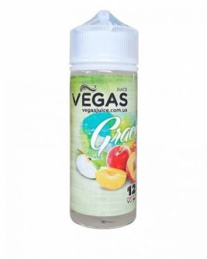 Vegas Grace