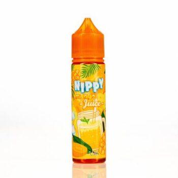 Black Triangle Mango Juice