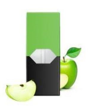 JUUL Pods Apple