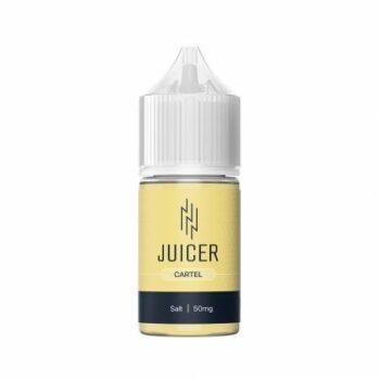 Juicer Salt Cartel