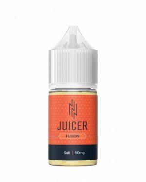 Juicer Salt Fusion