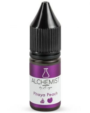 Alchemist Salt Pitaya Peach