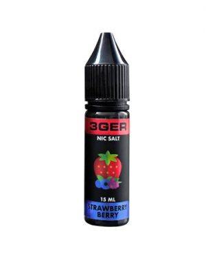 3Ger Salt Strawberry Berry