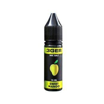 3Ger Salt Sweet Mango