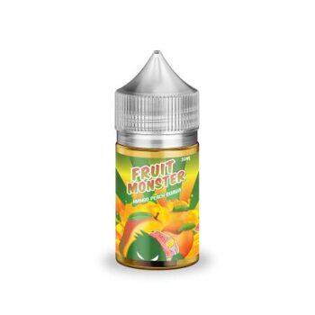 Fruit Monster Salt Mango Peach Guava