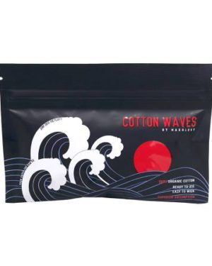 Cotton Waves