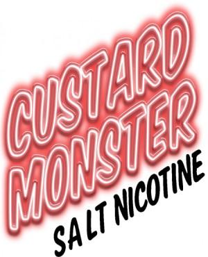Custard Monster Salt