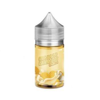Custard Monster Salt Vanilla
