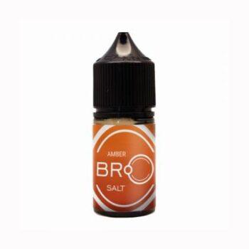 Nolimit BRO Salt Amber