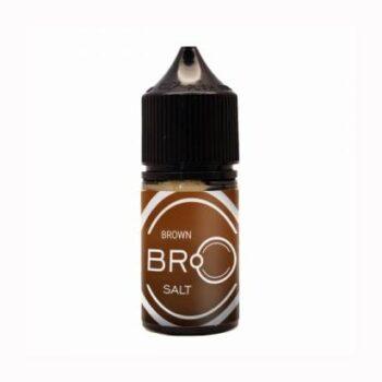 Nolimit BRO Salt Brown