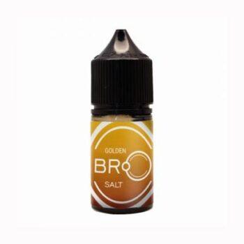 Nolimit BRO Salt Golden