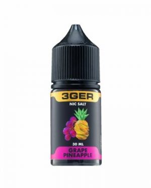3Ger Salt Grape Pineapple