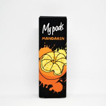 My pods Mandarin