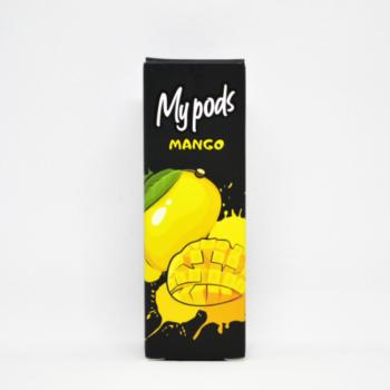 My pods Mango