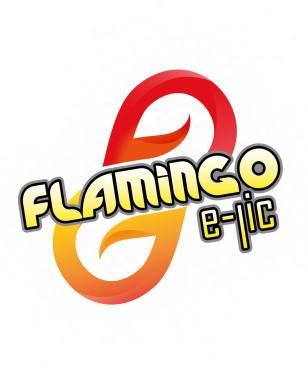 Flamingo e-lic Salt