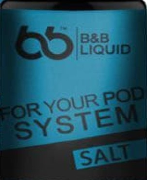 B&B Liquid