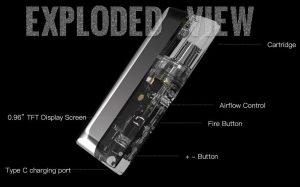 Suorin Air Mod Pod kit